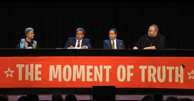 Bob Amsterdam joins Kim Dotcom, Glenn Greenwald, Julian Assange and Edward Snowden