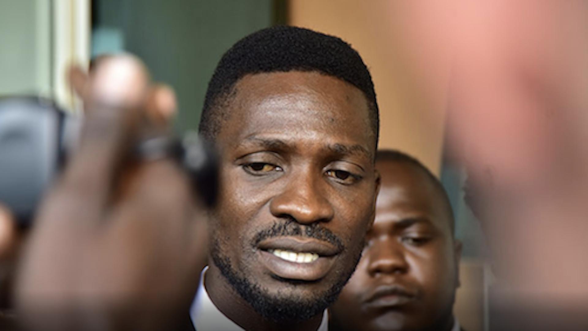 Amsterdam & Partners LLP Retained by Ugandan Political Prisoner Bobi Wine
