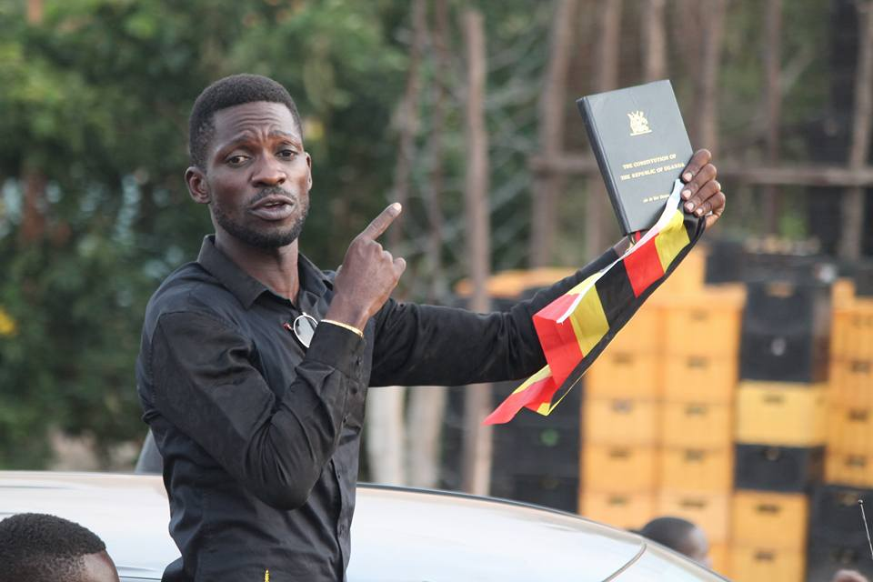 Amsterdam & Partners LLP Denounces Violation of Bobi Wine's Right to Counsel